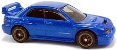 Subaru Impreza WRX - Hot Wheels - Cars & Donuts - CAR CULTURE - 5/5 - 2017