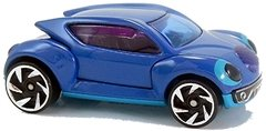 Stitch - Hot Wheels - DISNEY - Character Cars
