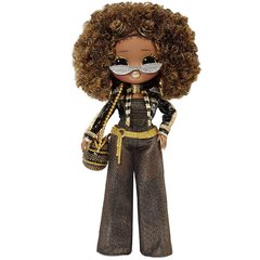 LOL Surprise! OMG Royal Bee Fashion Doll com 20 Surpresas