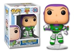 Buzz Lightyear - Funko Pop - Disney Pixar - Toy Story - 523