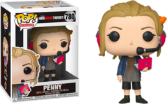 Penny - Funko Pop Television - Big Bang Theory - 780