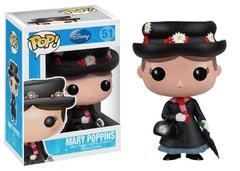 Mary Poppins - Funko Pop - Disney - 51