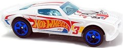 70 Pontiac Firebird - Carrinho - Hot Wheels - RACING CIRCUIT - 3/10