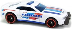 10 camaro SS - Carrinho - Hot Wheels - RESCUE - 8/10 - 99/250 - 2018 - GV4BT