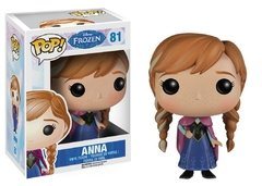 Anna - Pop! - Disney - Frozen - 81 - Funko