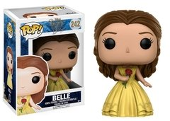 Belle  - Pop! - Disney - Beauty and the Beast - 242 - Funko