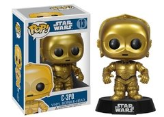 C-3PO - Pop! Star Wars - 13 - Funko