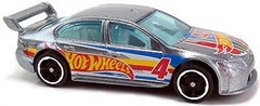 Ford Falcon Race Car - Hot Wheels - RACING CIRCUIT - 4/10