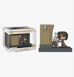 Harry Potter Entering Plataform 9 3/4 - Funko Movie Moments - 81 - Box Lunch Exclusive