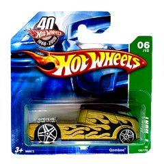 Qombee - Hot Wheels - Tresure Hunts 2008