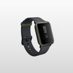 RELOJ SMART WATCH AMAZFIT BIP VERDE