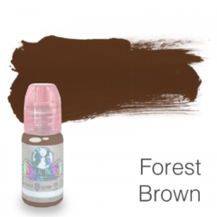 Pigmento PermaBlend Forest Brown 1/2oz. (15ml)