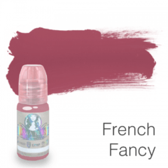 Pigmento PermaBlend French Fancy 1/2oz. (15ml)