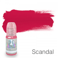 Pigmento PermaBlend Scandal (15ml)