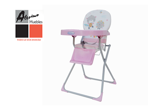 Silla de bebé plegable Babies.co
