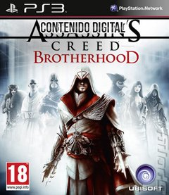 ASSASSINS CREED BROTHERHOOD -DIGITAL-