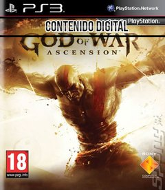 GOD OF WAR ASCENSION -DIGITAL-