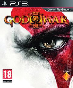 GOD OF WAR 3 -USADO-