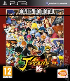 J-STARS VICTORY VS -DIGITAL-