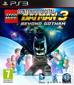 LEGO BATMAN 3 -DIGITAL-