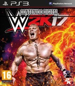WWE 2K17 -DIGITAL-