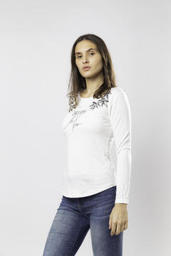 Remera Dream and Be Free 56281