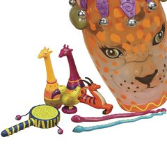 B. Jungle Drum w/ Instruments - comprar online
