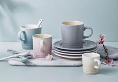 Set 4 Canecas Chá 350ml Calm Collection - Oficial Le Creuset - loja online