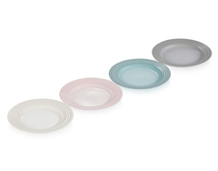 Set 4 Pratos Aperitivo Calm Collection - Oficial Le Creuset - comprar online