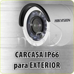 Kit Seguridad Turbo Full Hd 4.0 Hikvision Dvr 16 +16 Camaras - comprar online