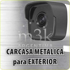 Imagen de Kit Seguridad Hikvision Full Hd 1080p 4ch Ip + 2 Camaras 3mp