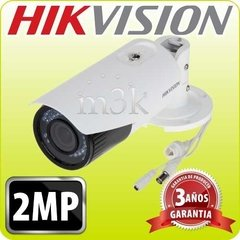 Camara Ip Hikvision 2mp 1080p Ds-2cd1621fwd-i Ext Varifocal