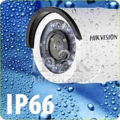 Kit Seguridad Hikvision Turbo 4.0 Dvr 8 + 4 Camaras 1080 2mp - M3K ARGENTINA