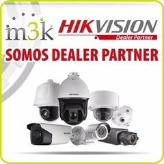 Nvr Ip Hikvision Ds-7608ni-e2/8p 8ch Poe Hd Tiempo Real