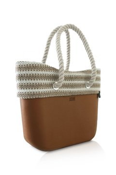 JOIN! HANDBAGS BOLSA CLASSIC BORDE YUTA BRONCE en internet