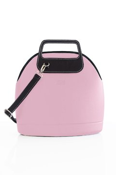 JOIN! HANDBAGS BOLSA FOREARMS ROSA