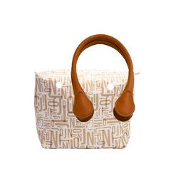 JOIN! HANDBAGS BOLSA CLASSIC BLANCO en internet