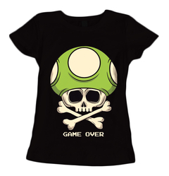 Baby Look - Game Over
