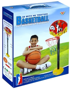ARO BASKETBAL