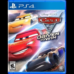 CARS DRIVEN 3