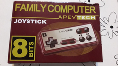 JOYSTICK FAMILY GAME 8 BITS