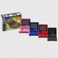 CONSOLA GAME KID ADVANCE SP