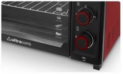 HORNO ELECTRICO ULTRACOMB UC40C 40 LTS - comprar online