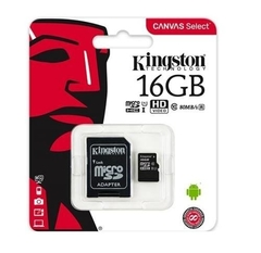 MEMORIA KINGSTON 16 GB