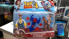 TOY STORY 4 INTERACTIVE BUDDIES