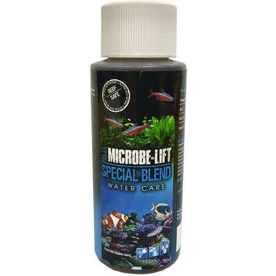 Special Blend Microbe - Lift - 118ml