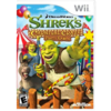 SHREKS CARNIVAL CRAZE PARTY GAMES - WII