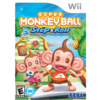 SUPER MONKEY BALL STEP & ROLL - WII