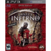 DANTES INFERNO DIVINE EDITION - PS3