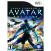 AVATAR THE GAME - WII